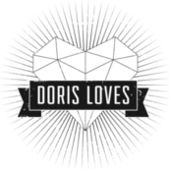 Doris Loves logo